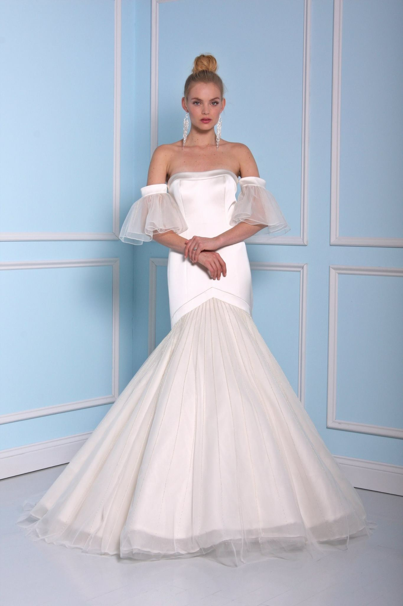 Christian Siriano Launches Bridal Collection – The Fashion Advisory