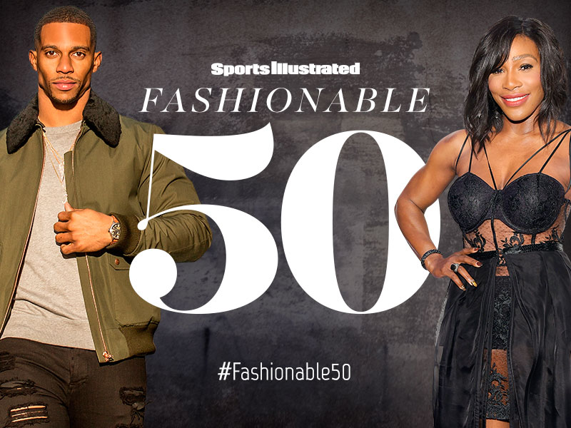 SI Fashionable 50