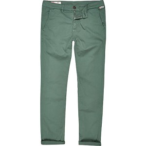 River Island Chino Pants