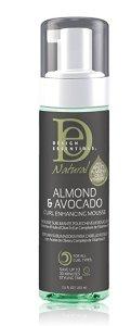 Design Essentials Almond & Avocado