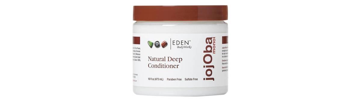 Eden BodyWords Jojoba Monoi Deep Conditioner