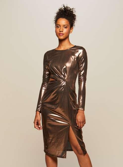 Missselfridge Cutout Dress