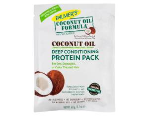 Palmer's Coconut Oil Deep Conditioning Pack