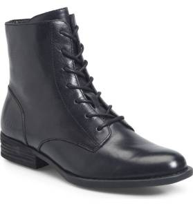 Bord Clements Lace Up boot