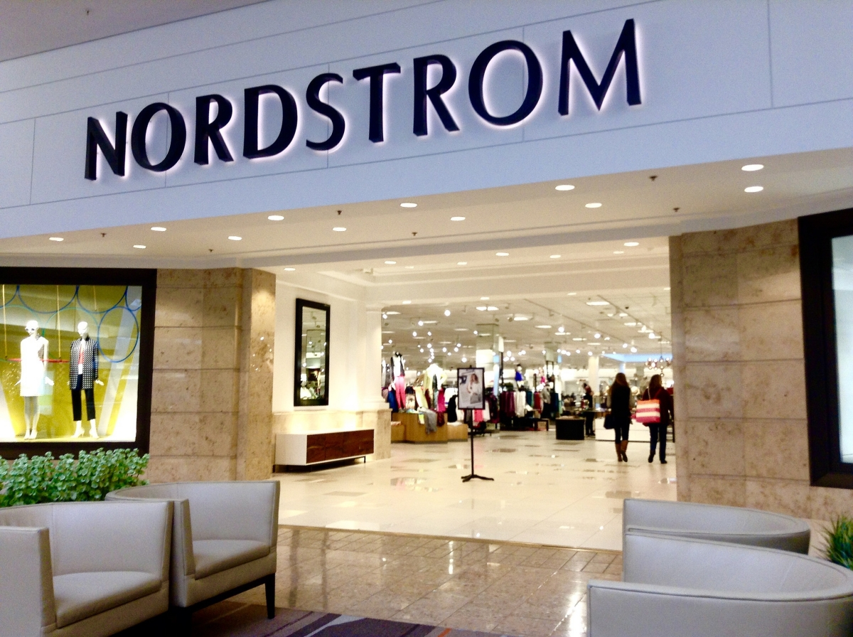 Nordstrom Expands with Natural Beauty Outposts